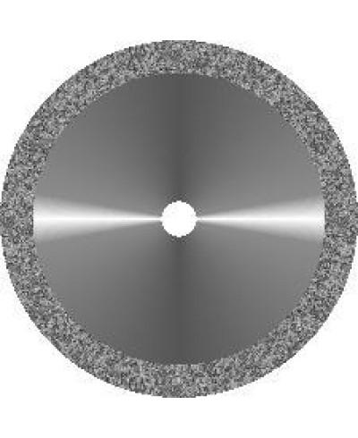 Диск алмазный  d 16 с  крупнозернистым покрытием - ОБОДОК