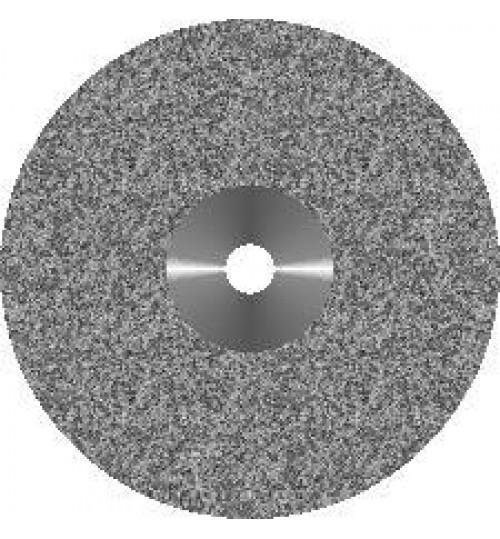 Диск алмазный  d 16 с мелкозернистым покрытием  -СПЛОШНОЙ