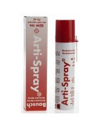 Arti-Spray BK 286 индикатор 75мл красный