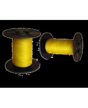 Беловакс нить восковая 1,5мм 100г жёлтая сверхмягкая