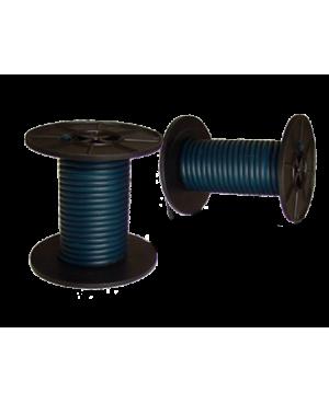 Беловакс нить восковая 1,5мм 100г синяя мягкая