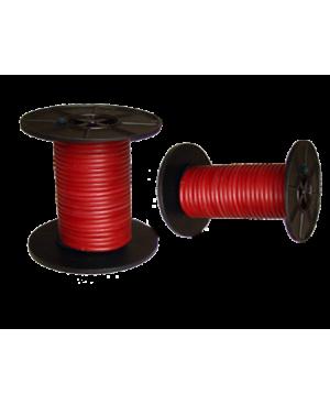 Беловакс нить восковая 4,5мм 250г красная сверхтвердая