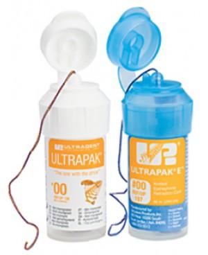 UltraPak -размер 00 (UL136) UL13000 ретракционная