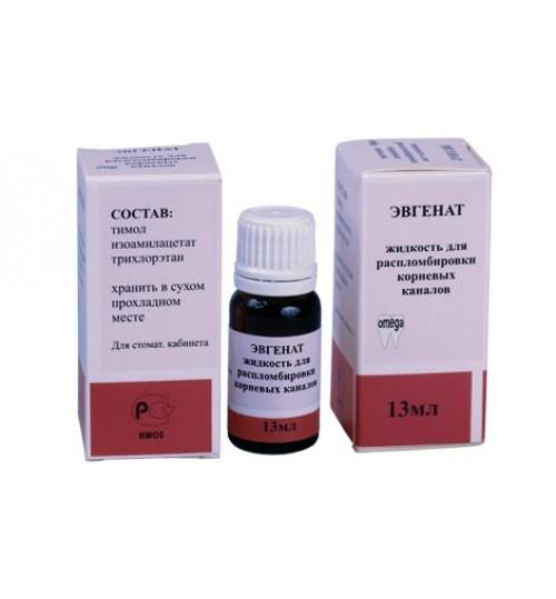 Эвгенат - жидкость (13мл) 10%ндс