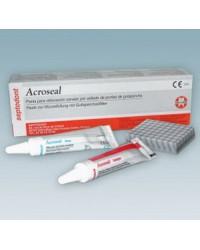 Акросил паста для пломб.корн.кан. (8,5гр+9,5гр)