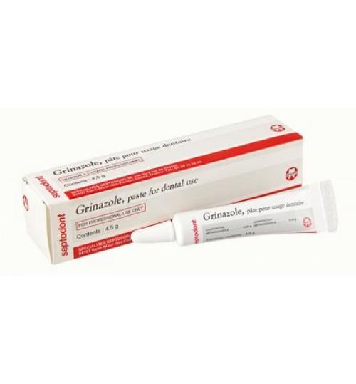 Гриназоль (4,5 гр) (срок годности )