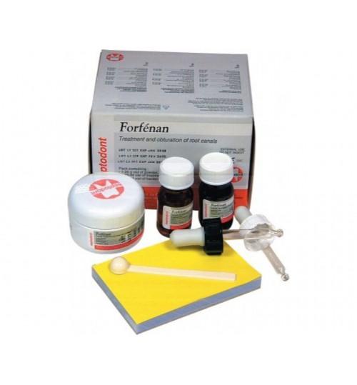 Форфенан (20гр+10мл+10мл)