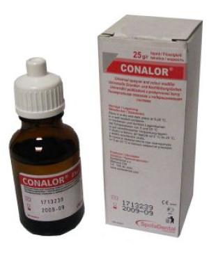 Коналор жидкость (25гр)