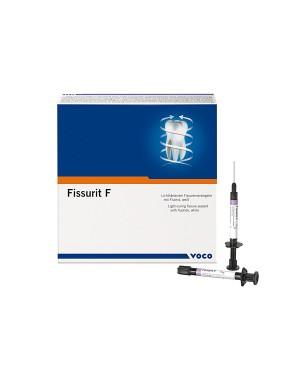 Фиссурит Ф (1292) с/о герметик шприц 2х2мл белый В