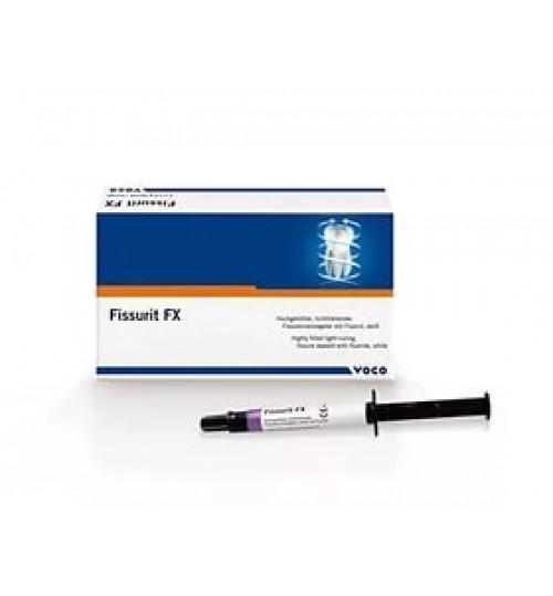 Фиссурит ФХ (1181) с/о герм.2*2,5г ВОКО