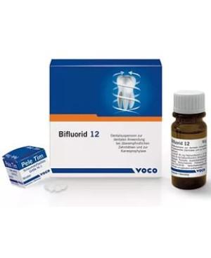 Бифлуорид 12 (1035) -- НДС 18% -- лак флакон 4мл + растворитель