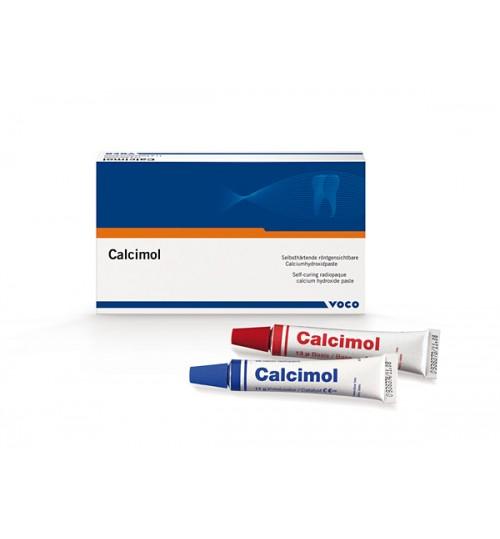 Кальцимол (1097) х/о прокл. материал 13г+11г ВОКО
