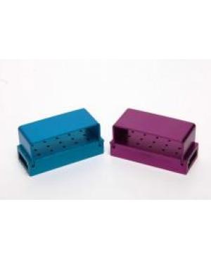 Стерилизатор-подставка для боров В004а (15 отверстий) 58*25*29