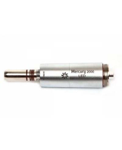 MERCURY 2000 LED бесколлекторный в комплекте с блоком и шлангом
