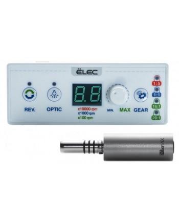 Встраиваемый бесщеточный микромотор BL-1000 LED